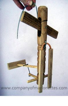 Marionette Controller Version 2