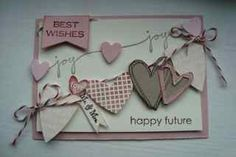 ATC Pennants by ruby-heartedmom - Cards and Paper Crafts at Splitcoaststampers