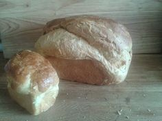 Well, after all the sweet treats of Easter I thought it was time for a change, and dived into the bread making section of 'Bake'. Bread Making, How To Make Bread, Along The Way, Bananas, Bacon, Sweet Treats, Food, Brioche, Baking