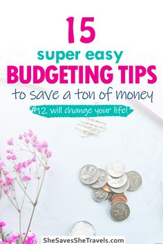 Gotta check out these powerful budgeting strategies to save more this year than ever! It's perfect for budgeting for beginners, or just if you've been stuck for awhile. These budgeting tips will change your money forever! Budgeting Tips | Budgeting Tips for Beginners | Budgeting Finances | Budgeting for Beginners Budgeting Finances, Budgeting Tips, Money Tips, Saving Money, Change, Check, Financial Planning, Save My Money, Money Savers