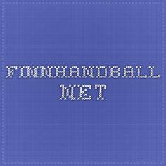 finnhandball.net