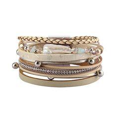 Cuff Bangle Bracelets Embroidery Heart Faux Leather Snap Button Unisex Couple Bracelet Bangle Jewelry