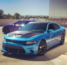 Badass 2015 SRT Charger!                                                                                                                                                                                 More