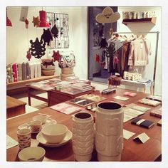Did you know that we hold @dasgoodshaus #shop in Jägerstr. 63D, 10117 Berlin