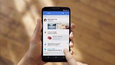 Usuarios de Gmail podrán enviar respuestas inteligentes