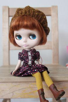 love!!!  Blythe doll