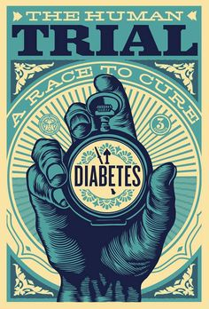 What's stopping us from stopping diabetes? Since I was diagnosed with diabetes I've heard the cure was only. Shepard Fairey Posters, Shepard Fairey Obey, Diabetes Quotes, Type 1 Diabetes, Diabetes Logo, Sugar Diabetes, Shepard Fairy, Obey Art, Diabetes In Children
