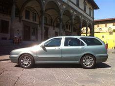 Lancia Lybra Emblema