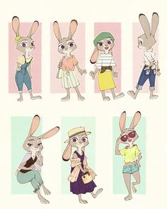Zootopia is a 2016 Academy Award-winning animated film produced by Walt Disney Animation Studios. Zootopia Characters, Zootopia Art, Cat Character, Character Design, Warrior Cat Oc, Zootopia Nick And Judy, Judy Hopps, Walt Disney Animation Studios, Furry Drawing