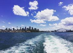 Sydney you have really amazed me this weekend! #Sydney#SydneyHarbour#SydneyOperaHouse#SydneyHarbourBridge#Ferry#Water#Ocean#NewSouthWales#Sea#Australia#AustraliaGram#Beautiful#Sky#PhotoOfTheDay#PicOfTheDay#IphoneGraphy#Iphone6s by chris_bosevski http://ift.tt/1NRMbNv