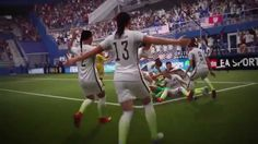 FIFA 16 | Gameplay Trailer - E3 2015 - HD