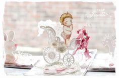 Jiwon's Magnolia Blog: Baby Exploding Box