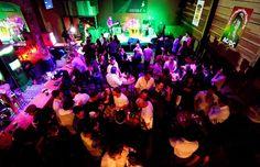 Halloween: No Ozzie Bar, quem vier fantasiado ganha double Jack Daniel's (Foto: Divulgação)