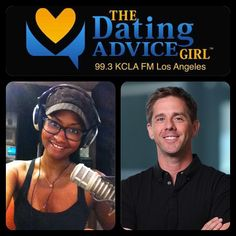 Ep.119- President of The Empowerment Partnership, Speaker & Master NLP Practitioner @drmattjames and I discuss #dating and #NLP (neuro-linguistic programming) and how it's verbal and non-verbal communication techniques can help singles with flirting, establishing rapport with a potential love-interest, and even getting over a breakup with an ex.... www.YouTube.com/TheDatingAdviceGirl   Go to my website www.TheDatingAdviceGirl.com