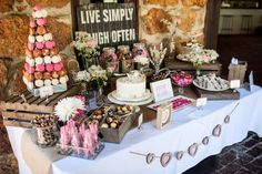Diez propuestas para acertar con tu candy bar navideña | Preparar tu boda es facilisimo.com