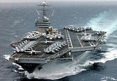 Úderná skupina lodí USA napokon nepriplávala ku Kórejskému polostrovu - Zahraničie - TERAZ.sk
