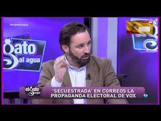Secuestro sobres electorales VOX por Correos - YouTube Youtube, Envelopes, Parts Of The Mass, Youtubers, Youtube Movies