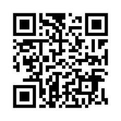 Charisma Hair Salon Video QR code