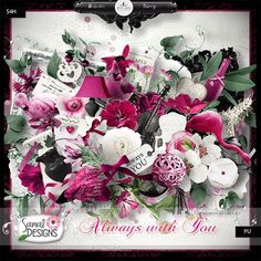 Kit Always with you by Samal designs