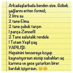 "Gobek eritme ""This post was discovered by ozge bayındır. Discover (and save!) your own Posts on Unirazi."", ""Sadece 2 Dakika`da göz altı to"" Homemade Skin Care, Diy Skin Care, Lose Weight, Weight Loss, Depression Treatment, Healthy Beauty, Face Care, Healthy Drinks, Healthy Eating"
