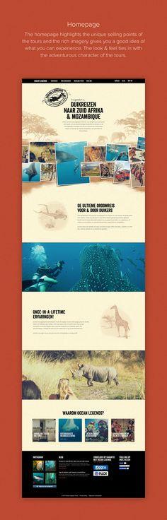 Ocean Legends Tours: