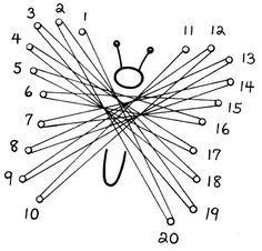 Art cadeia  Arte string é fácil fazer com fio e tem uma sensação tridimensional. Esta borboleta corda e flor parece que eles estão realmente pulando fora do fundo.     Cadeia de flores  O que você precisa:  8 × 8 polegadas quadradas de madeira  29 pregos pequenos  Martelo  Lápis  Fios coloridos ou string  Blunt tesoura  Marcadores  Passo 1: Ter um martelo adultos os pregos na base de madeira, colocando-os como mostrado nas ilustrações para fazer uma borboleta e uma flor.  Passo 2: Seguindo…