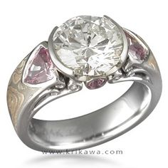 Expensive Engagement Ring