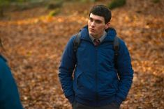 Young actor, Jack Rowan, made a name for himself in the major Channel 4 drama playing a schoolboy who could be a nascent murderer Rowan, Actors & Actresses, Channel, Cinema, It Cast, Film, Movies, Dark Matter, Peaky Blinders