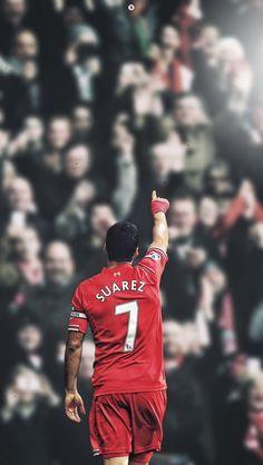 Luiz Suarez #liverpoolFC