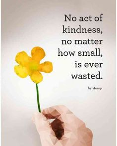 27 ideas quotes small things acts of kindness 27 ideen zitieren kleine dinge freundlichkeitsakte Life Quotes Love, Change Quotes, Fearless Quotes, Dream Quotes, Quote Life, Quotable Quotes, Wisdom Quotes, Quotes Quotes, Paint Quotes