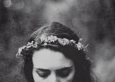 the lovely crown by Luminous Lu, via Flickr