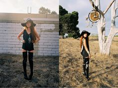Too Far From Texas (by Olivia Lopez) http://lookbook.nu/look/1117623-Too-Far-From-Texas