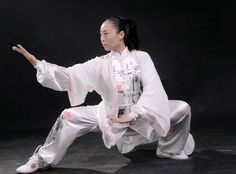 chen taiji women | Welcome to Better With Boys Press!