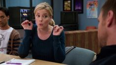"24. In ""Cooperative Escapism in Familial Relations"" in season four, Britta has Annie's pen from ""Cooperative Calligraphy"".  49 Things You Might Not Have Known About ""Community"""