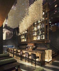 Bar Lounge_Victoria Stemmer interiors. inspired #General Murguia