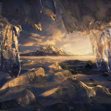 Marc Adamus photography. This man's photos are unbelievable.