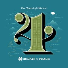 Jessica Hische - 28 Days of Peace