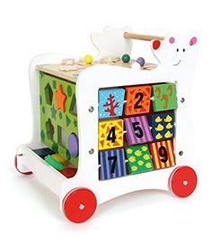 bef1f88702af8e Small Foot Design 7393 - Imparare a camminare: Amazon.it: Giochi e  giocattoli