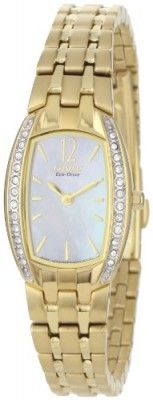 Relógio Citizen Women's EW9962-50D Silhouette Eco Drive Watch #Citizen#Relógio