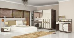 Pera Bedroom Furniture Set Turkey Wholesale 1 300x157 Pera