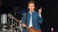 Paul McCartney klaagt Sony aan om muziekrechten Beatles
