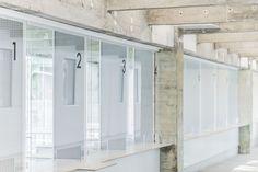 MAMOUT architectes · Charles Malis