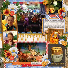 Using #Believe in Magic - Honey Bear by Amber Shaw and Studio Flergs   http://www.sweetshoppedesigns.com/sweetshoppe/product.php?productid=35854&cat=885&page=1  and HP 176  template by Cindy Schneider  http://www.sweetshoppedesigns.com/sweetshoppe/product.php?productid=35714&cat=&page=1
