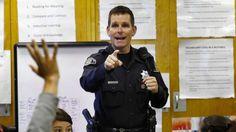 San Jose Police Officer Placed On Leave After Provocative Tweets To #BlackLivesMatter Protesters...