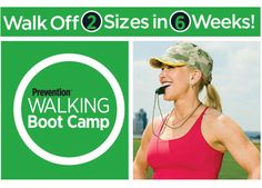 Walking boot camp #mwbforme