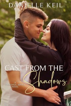 #NewRelease & #Giveaway Title: Cast from the Shadows Series: Parkdale Series #3 Author: Danielle Keil Genre: NA Contemporary Romance #castfromtheshadowsrelease #daniellekeilrelease #availablenow #septemberrelease #naromance #contemporaryromance #parkdaleseriesnovel