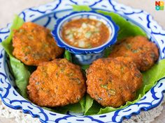 Thai Fish Cakes - double the recipe and bake in the oven first to cook through and then sauté in a frying pan to crisp up the outside. Saves on deep frying them.