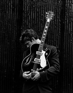 TitleChris Isaak, New York Work Date1984 Mediumsilver gelatin print    by Herb Ritts Photography