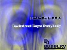 Linkin Park Vs Backstreet Boys