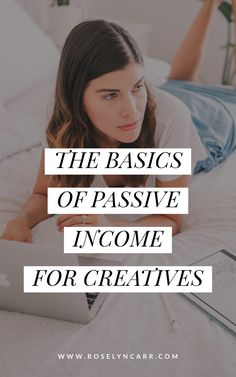 So you wanna know everything about Passive Income for Creatives! Here you'll find every detail about creating passive income through your art. Passive Income Streams, Creating Passive Income, Marketing Program, Affiliate Marketing, Online Marketing, Make Money Online, How To Make Money, Investing Money, Earn Money